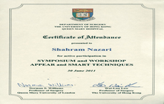 Educational Certification